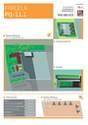 PROMOCIÓN 5 EDIFICACIONES PARA USO INDUSTRIAL Y TECNOLÓGICO EN EL PARQUE CIENTÍFICO TECNOLÓGICO DE ALMERÍA (PITA)